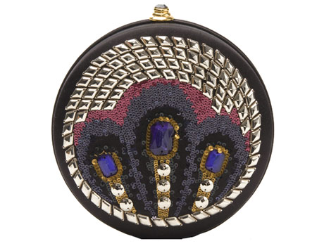 Temperley Trinity Clutch