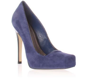 Carvela Adelaide Blue Courts