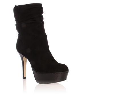 Carvela Sister Black Boots