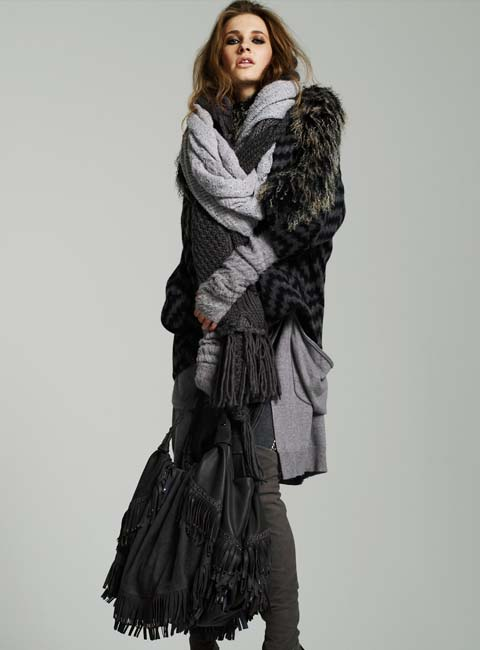 river island winter 2009