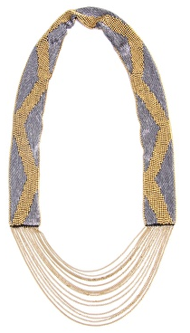 Fiona Paxton jazzy long necklace